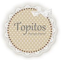 Topitos Boutique Infantil